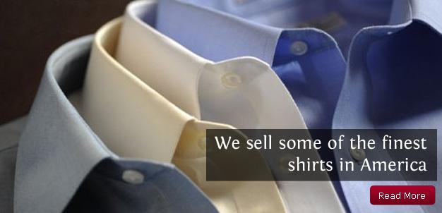 Hutchinson, MN Dress Shirts